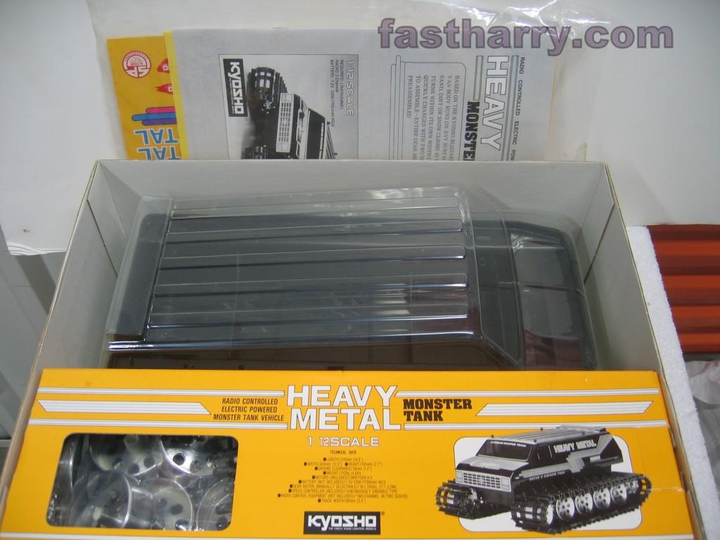www.fastharry.com Kyosho Heavy Metal Blizzard (4)