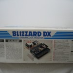 www.fastharry.com Kysoho Blizzard DX with Plow