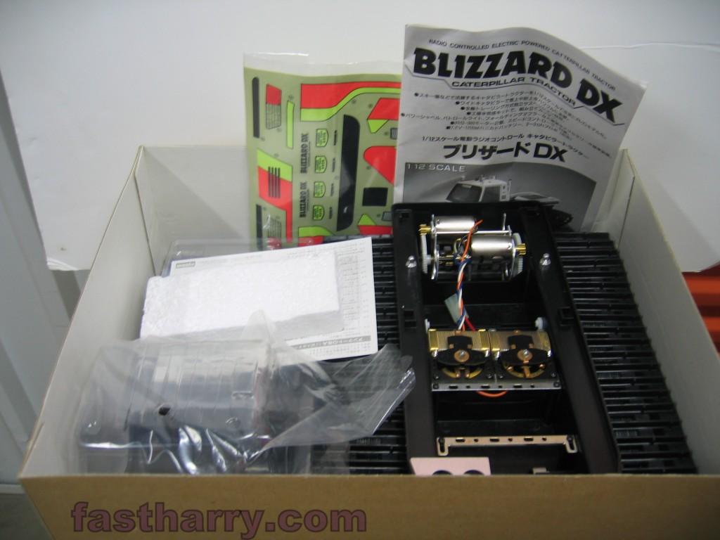 www.fastharry.com Kysoho Blizzard DX with Plow (3)